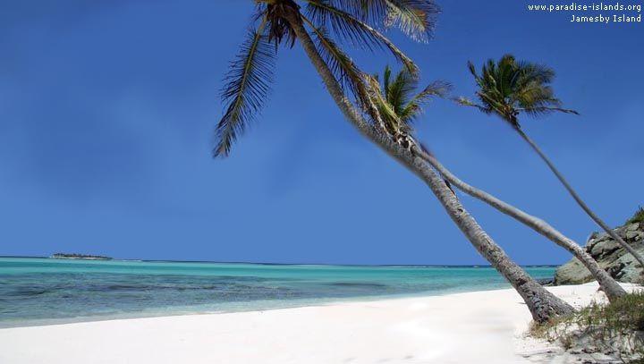the Windward Islands, Lesser Antilles.  I sooooo want to go there!