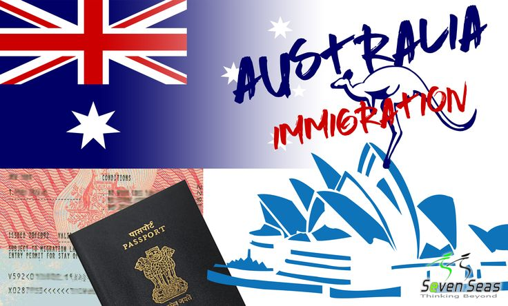 Want to study abroad and looking for the top immigration consultants in India? Get your #Australiamigration dream fulfilled by the help of best #immigrationconsultant in #Delhi for #Australia. Sevenseas Edutech Pvt. Ltd. is an experienced immigration consultant in Delhi will definitely support you. For more information, Call at Toll Free No: 1800-1020-345