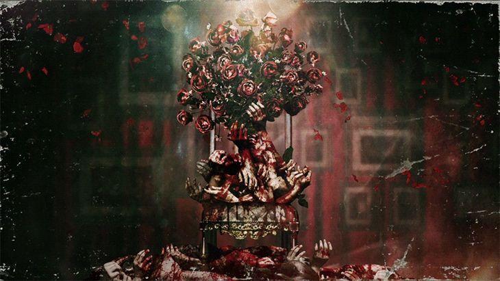 Il fotografo folle Stefano Valentini protagonista del nuovo trailer di The Evil Within 2