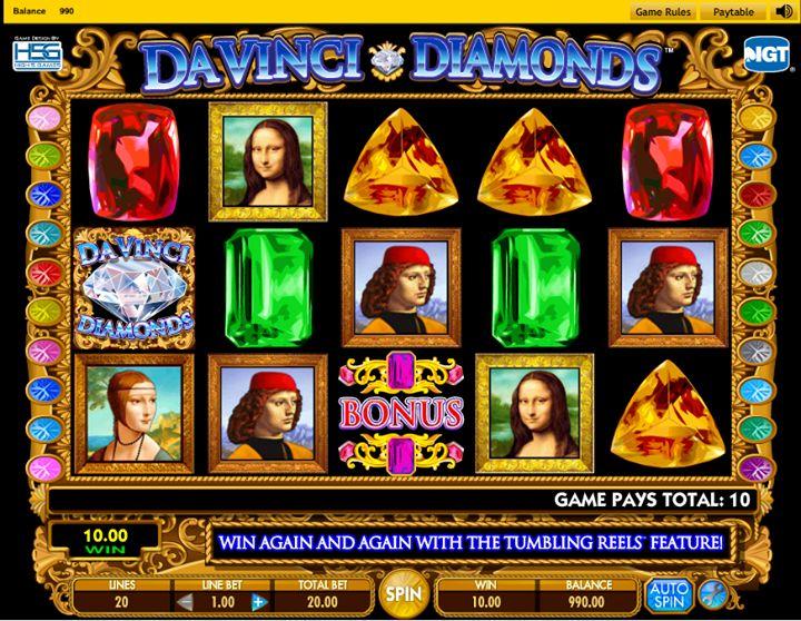 Slots Casino Juegos Gratis