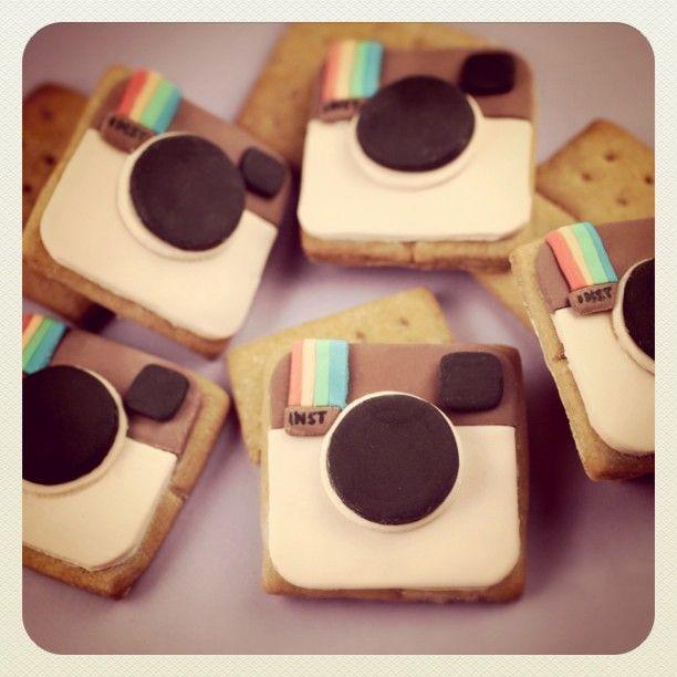 LOVE!   insta grahams #cookies #baking #instagram #grahams #graham_crackers #sweet