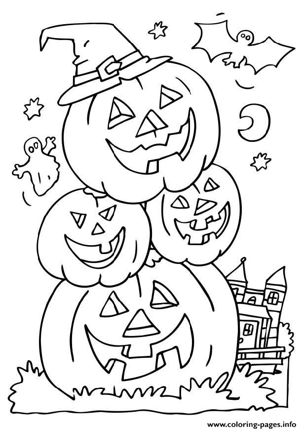 Print Halloween Colouring Pages For Kids To Colour0d56 Coloring Pages Free Halloween Coloring Pages Halloween Coloring Pages Printable Halloween Coloring Pages