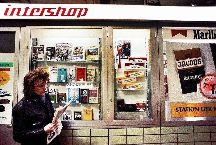 Mein DDR-Leben » Intershop -  [Datei:Intershop.jpg – Wikipedia]