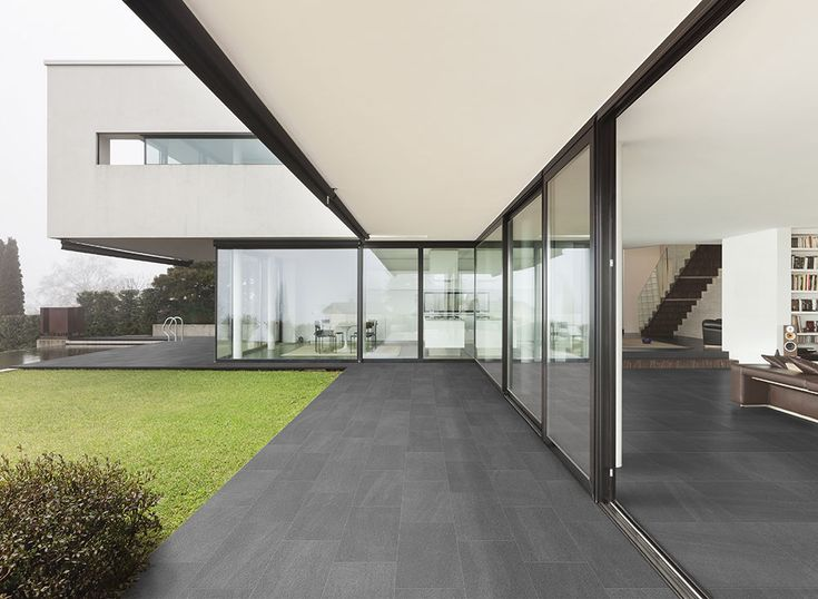 BASALT Thanks to modern technologies, a classic stone lives over time, and becomes a protagonist ...