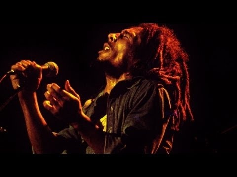 "Bob Marley ""Live At The Parc Des Sports: Dijon, France"" (Incomplete"