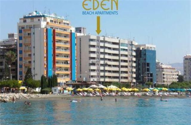 1 Bedroom Apartment in Limassol Town to rent from £338 pw. With wheelchair access, balcony/terrace, air con and TV.