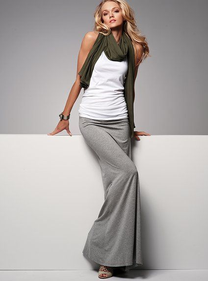 lovelyFashion, Style, Clothing, Dresses, Outfit, Long Skirts, Victoria Secret, Maxi Skirts, Maxis Skirts
