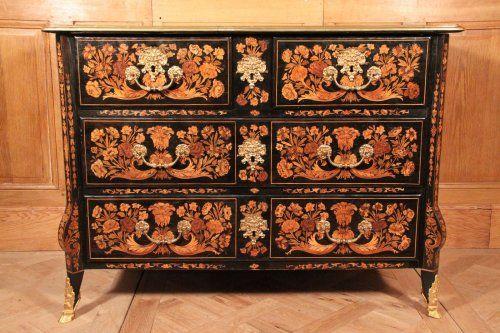 4111 best images about antique furniture french on pinterest. Black Bedroom Furniture Sets. Home Design Ideas