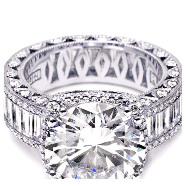 113 best 10 yr anniversary ring upgrade images on Pinterest