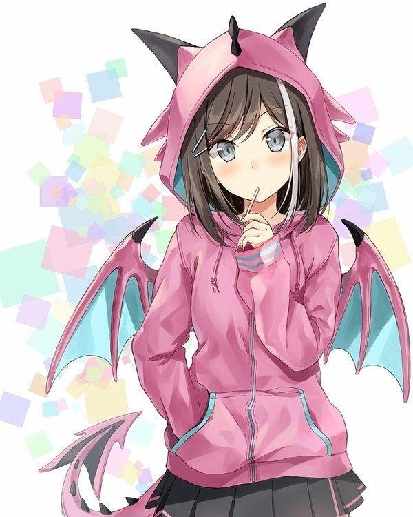 I Need This Hoodie Irl Menina Anime Garotos Anime Anime