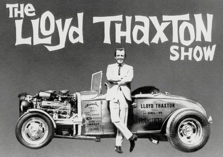The Lloyd Thaxton Show