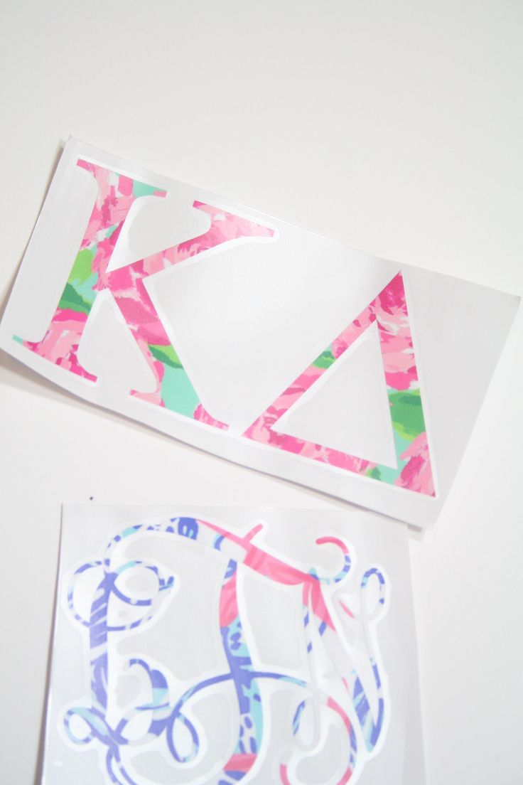 Sorority big little reveal is just around the corner! And with so little time to prepare it is crucial that you bigs out there get a head start on spoiling your new little! I personally couldn&#821…