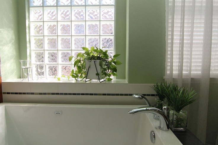 12 best images about spa retreat bathroom remodels on for Spa retreat bathroom ideas