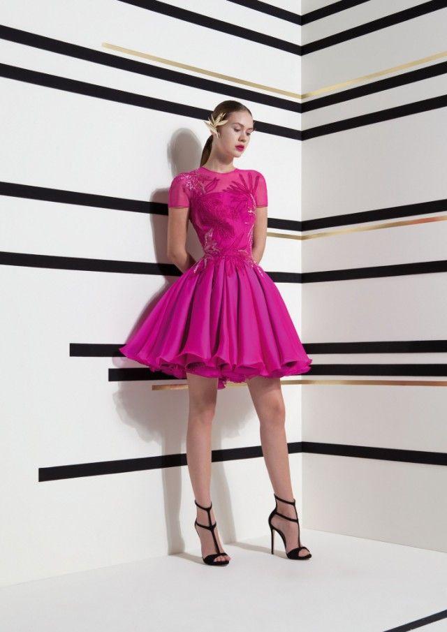 38 best LOP HOC MAY images on Pinterest | Roland mouret, Fashion ...