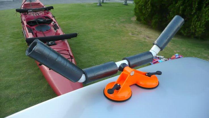 Kayak Loader Google Search Paddle Board Pinterest