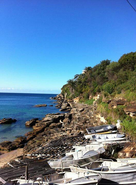 Australia. By Daniela San Martin