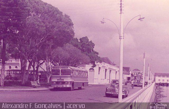 Ônibus da empresa Empresa de Transporte Coletivo Itajaí, carro 14. Foto na cidade de Itajaí-SC por Alexandre F. Gonçalves | acervo, publicada em 31/08/2015 03:16:01.