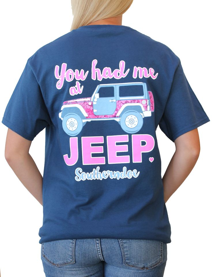 270 best jeepers creepers images on pinterest jeep stuff jeep had me jeep tee sciox Images