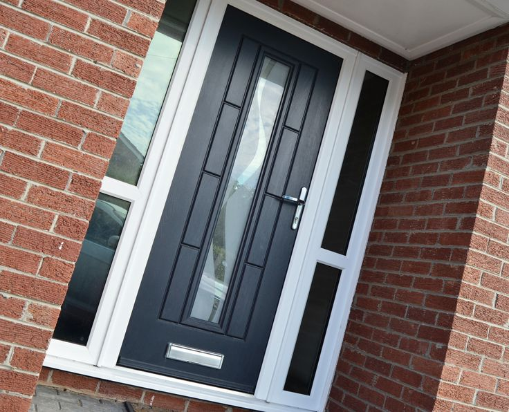 A Touch Of Class Onyx Black Vermont Rockdoor Ultimate