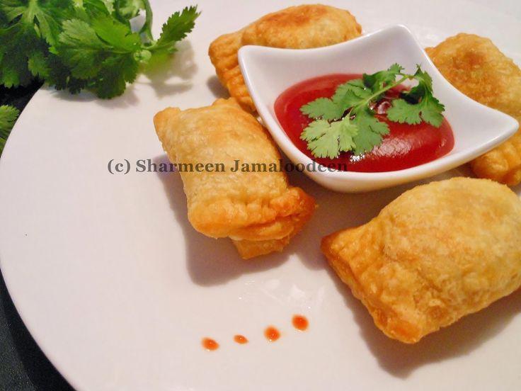 Confessions Of A Foodaholic: Mauritian Paté Thon ( Mauritian Tuna Paté)