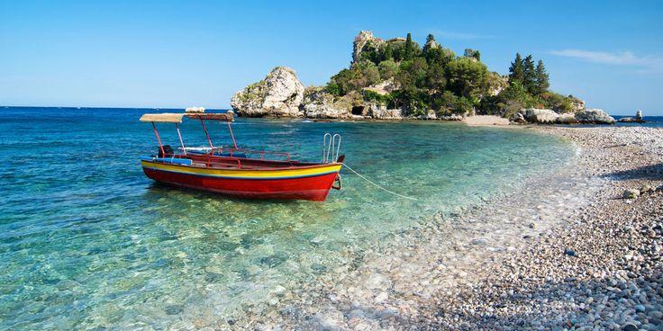 Le 7 spiagge più incantevoli della Sicilia (da non perdere)