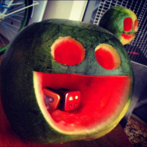 Halloween #knogblinder4