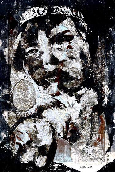 "Saatchi Art Artist ACQUA LUNA; Photography, ""52.World STREETS. - Limited Edition 1 of 9"" #art"