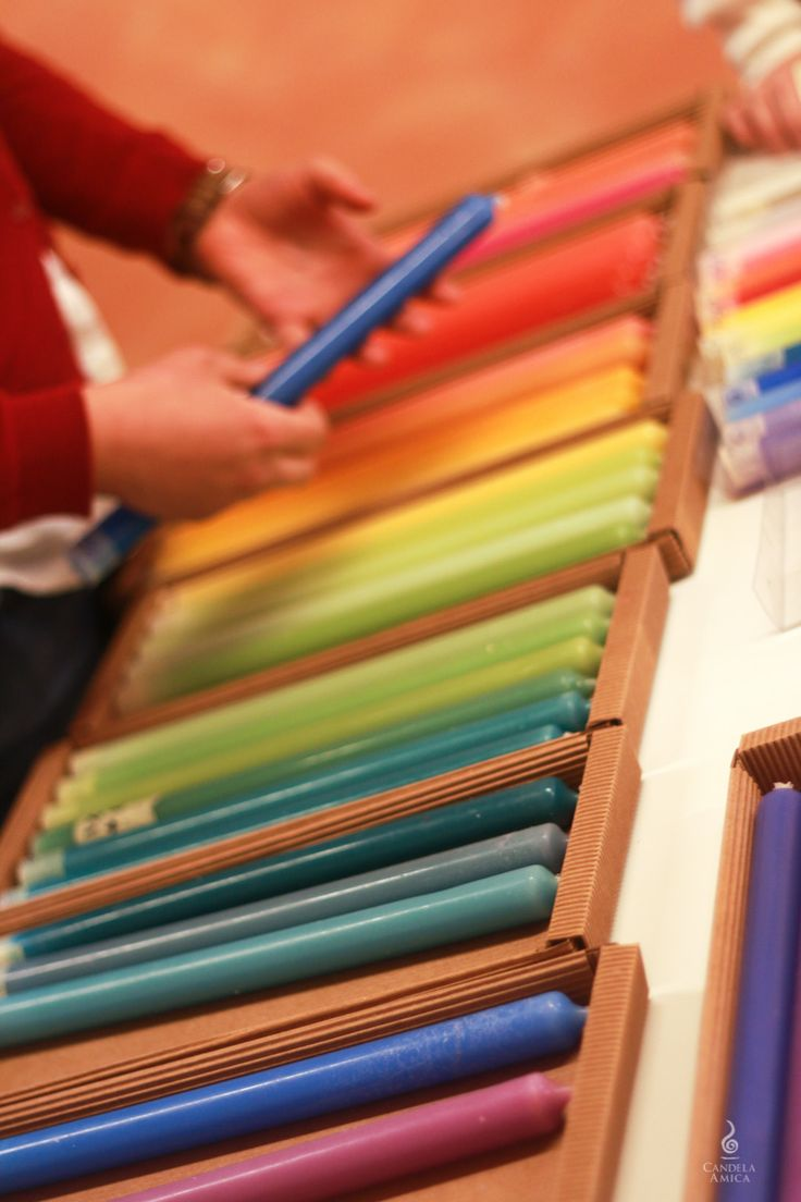 This is us choosing new colors for a basic color line series. Remember to surround yourself with colors all the time :)