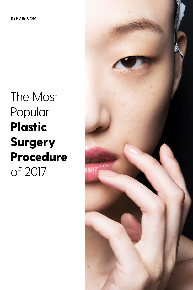 parasta ideaa plastic surgery iss atilde curren  everyone is secretly getting this plastic surgery procedure