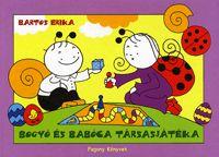 Bogyó és Babóca társasjátéka | Bartos Erika