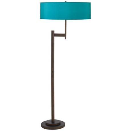 Best 25+ Teal floor lamps ideas on Pinterest | Teal chair, Ikea ...