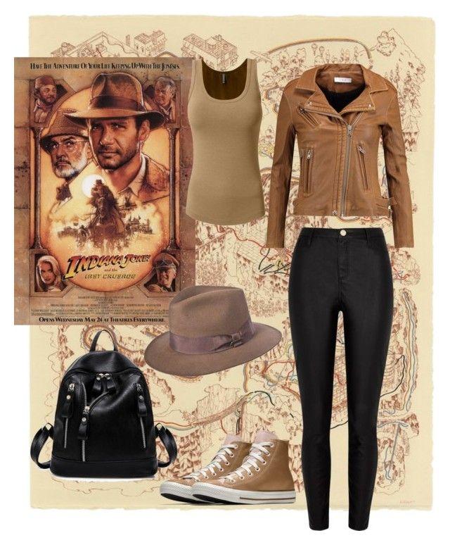 """Indiana Jones"" by shamya-orders on Polyvore featuring IRO"
