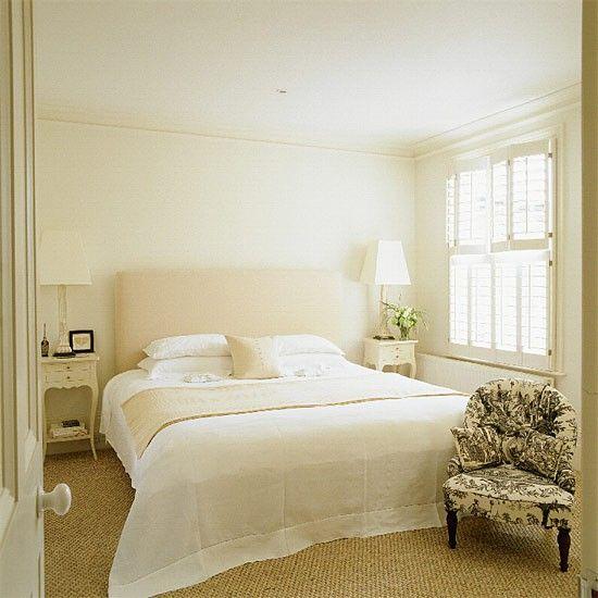 French-style bedroom | Bedroom design | Decorating ideas | housetohome.co.uk