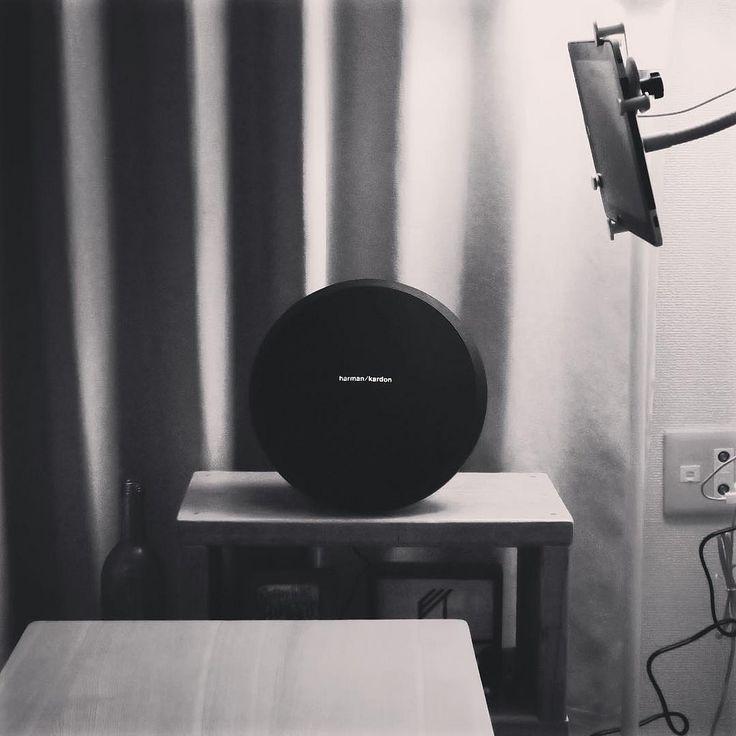 Harman Kardon Onyx Studio – と、それの値段の話がちょっと面白かった : kosukekato.com : the idea espresso