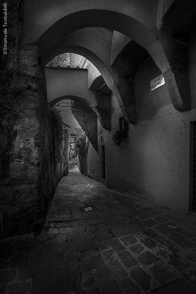 Firenze - Via del Canneto