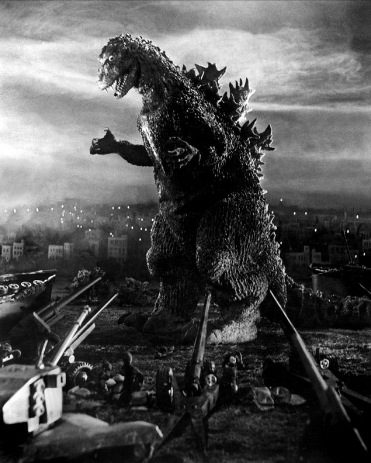 Vintage Sci Fi Horror Movie Poster Godzilla 1965 Invasion: 408 Best Wonder Years Images On Pinterest