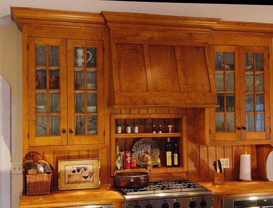 Workshops Of David T Smith Custom Kitchens Collected