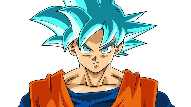 Best 25+ Pictures Of Goku Ideas On Pinterest
