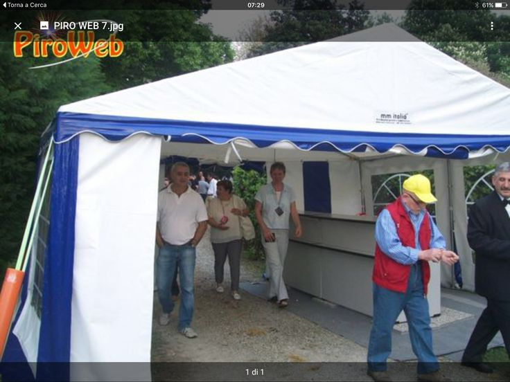 MM Italia Group,Tendoni per feste  eventi pirotecnici Piroweb
