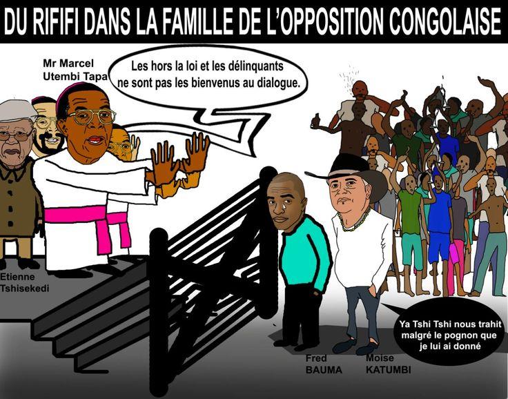 20161221 #Unknown via @petermoj1#RDC voilà comment la famille libumu d'abord  (tshisekedi ) escroque les gens depuis 1960 @fatshi13 @moise_katumbi @MartinFayulu @rassopp
