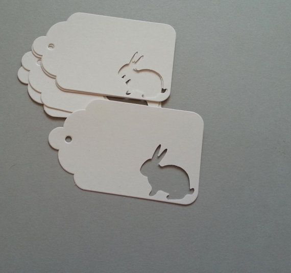 119 best s c r a p b o o k images on pinterest craft punches easter bunny rabbit gift tags hand punch die by paperfectionary 480 negle Image collections