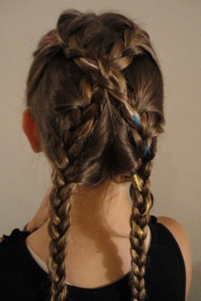Best haircuts for runners : Eight runner tested hairstyles s world maybe one of these