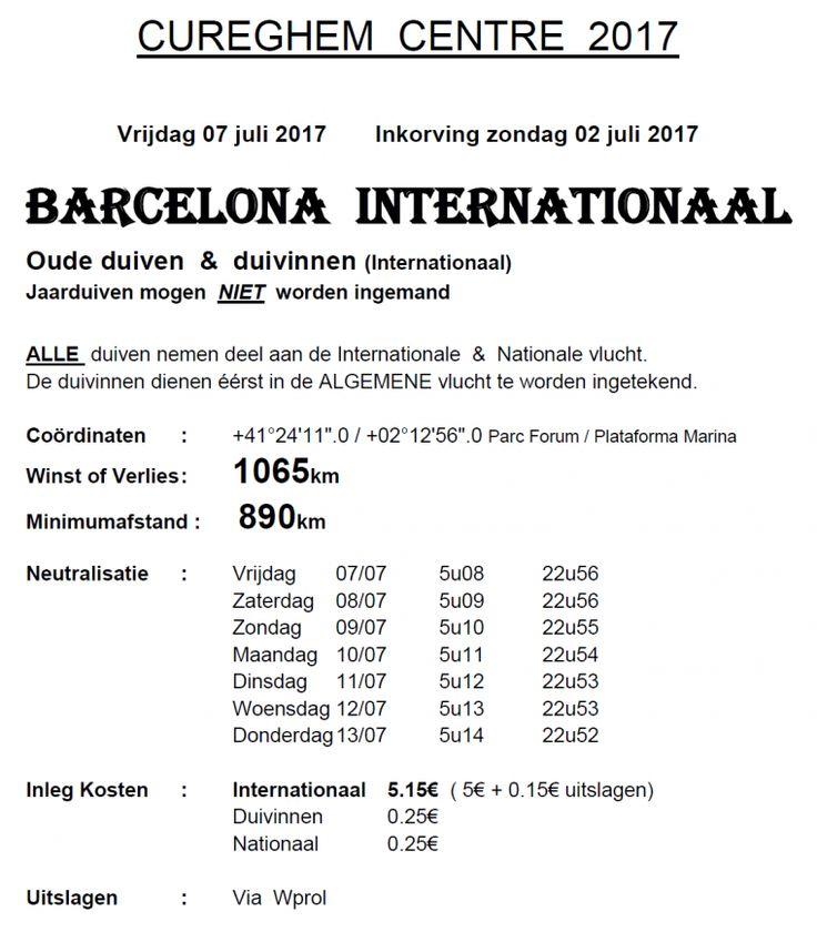 Barcelona (int.) 2017 | PIPA