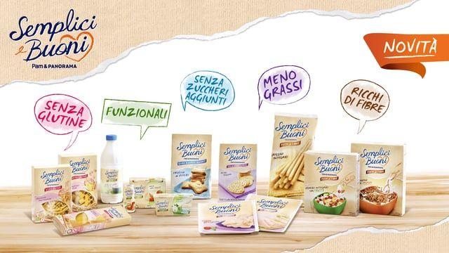 Semplici & Buoni_Pam Panorama (Promo)
