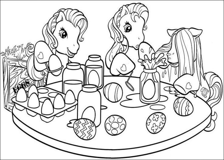 56 Best My Little Pony Images On Pinterest Ponys