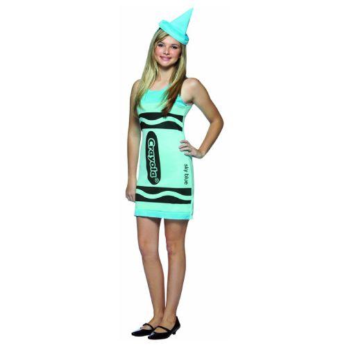 Crayola | Halloween Costumes for Tweens (2015)