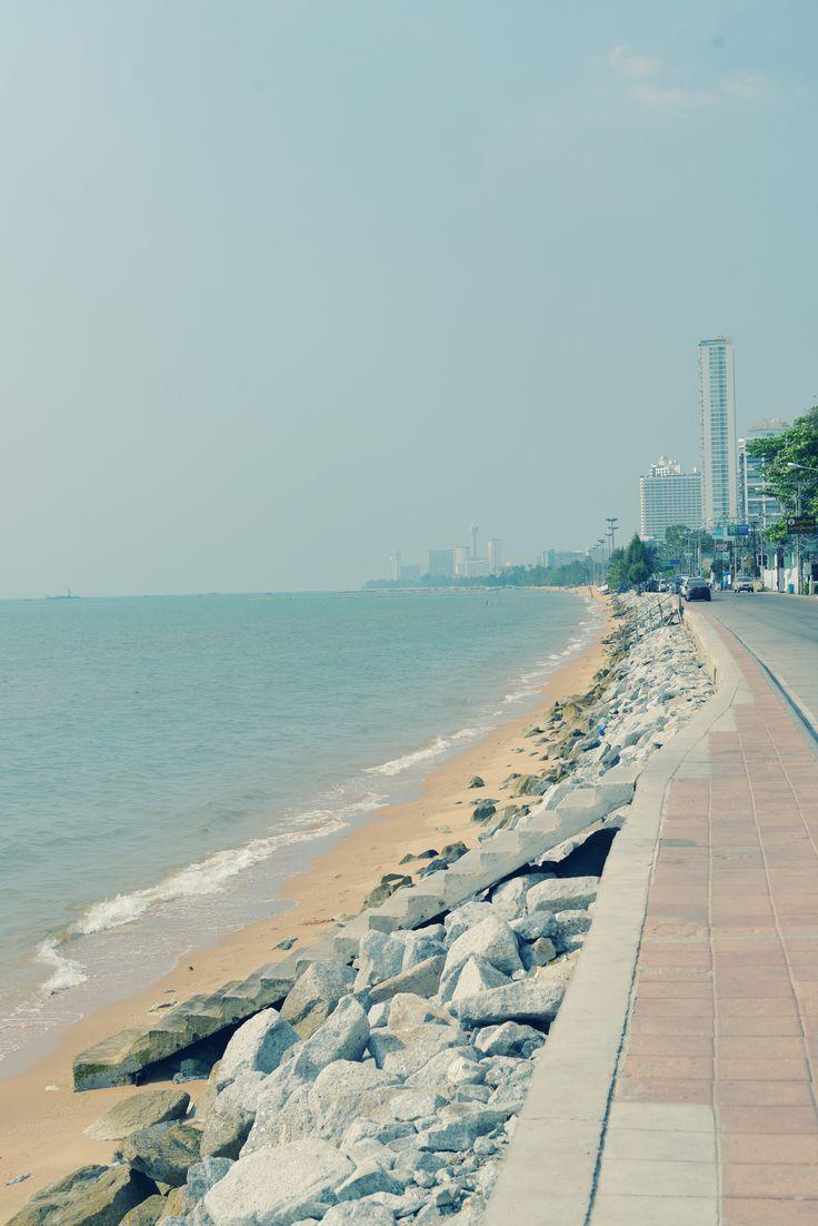 Pattaya | Jomtien Beach | Thailand