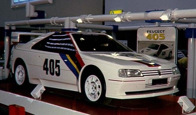 """In 1985, the FISA (former ruling committee of the FIA) announced a possible replacement class to Group B that was referred to as """"Group S"""". The new regulations would require only 10 cars for homolo…"""