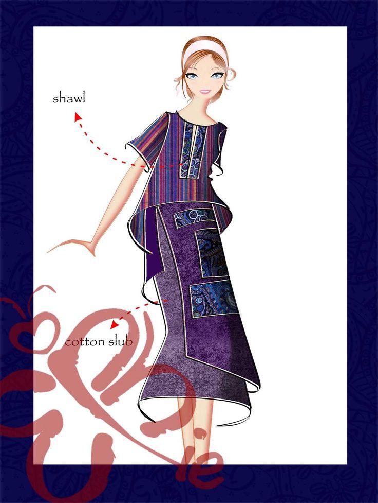 fashion design phiebhatique