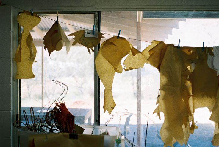 Lindsay Essay | Yarrenyty Arltere Artists Keep Australia's Heart Beating | Photo by Beth Wilkinson, Alice Springs